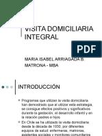 Clase 14 Visita Domiciliaria Integral