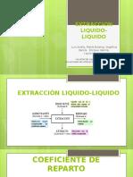 EXTRACCION-LIQUIDO-LIQUIDO