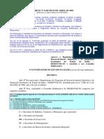 DECRETO 820502 DESENVOLVE