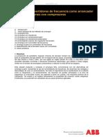 Infoplc Net Abb Convertidor Como Arrancador Suave