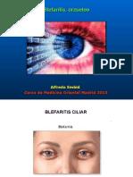 blefaritis orzuelos 2013