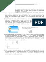 Guia Fisica 2- Capacitancia