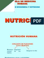 Clase N_ 1 Nutricion