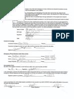 brynnle permission form