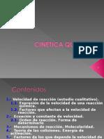 Cinetica Q