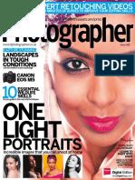 Di Git Al Ph Oto Grapher Issue 185, 2017
