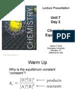 unit7-day 2- introtoequilibrium