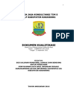 Sdp Prakual Jks-14 2016_database Irigasi