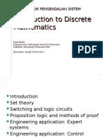 02 TPSI 2010 Discrete Mathematics