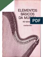 Elementos Básicos da Música - Roy Bennett - parte Aula Escalas e Tons.pdf