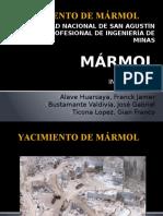 Expo 2 Marmol