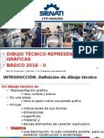 Dibujo Tecnico Basico 2017