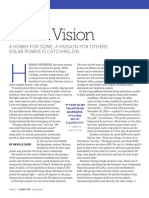 solar power coast life mag