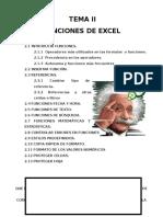 Excel Tema 2