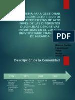 Presentación Proyecto Carlos