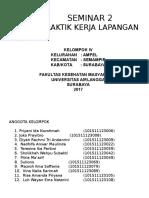 Ppt Seminar PKL