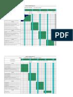 Program Plan Plumbing