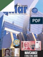 Serbia Dinar 26-2006