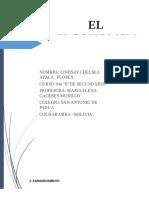 Monografia Del Alcoholismo Limpio