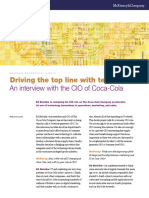 Driving the Top Line With Technology an Interview With the CIO of Coca-Cola_2