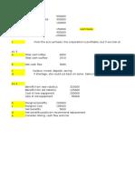 Finance Task 1