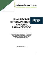 Pr Cnsp Palma de Coco 2012