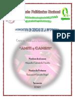 Canieti y Anieti