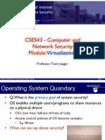 cse543-virtualization