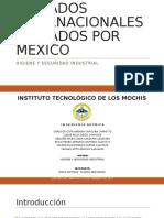 Tratados Internacionales Firmados Por Mexico