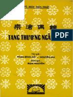 (1806) Tang Thương Ngẫu Lục - Phạm Đình Hổ