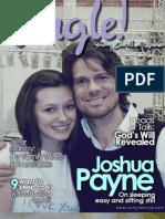 Single! Young Christian Woman July 2010