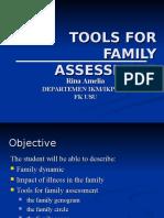 K5 - Family Assessment