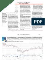 Lane Asset Management Stock Market Commentary July 2010