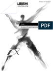 FXCPU Structured Programming Manual [Device & Common]