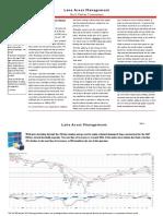 Lane Asset Management Stock Market Commentary June 2010