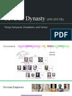severan dynasty193-235
