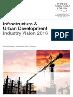 WEF Industry Vision IU Report 2016