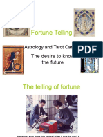 3_1 Fortune Telling