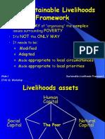 Sl Framework