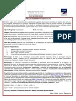Ficha Formulacion Proyectos