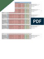 family poverty simulation spreadsheet xlsx - sheet1