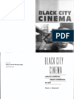 Black City Cinema