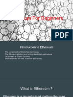 e There Um for Beginners