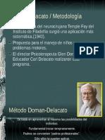 Metodo Doman Ventajas y Deventajas