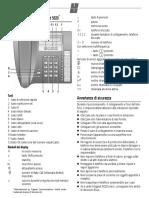 Manuale Siemens 5020