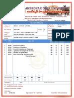 Rekha Final Bsc Year 3