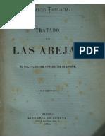 01 Tratado de Las Abejas 1875