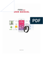 Moov Now User Manual