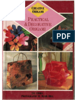 Craft (Paper) (Origami) Practical Decorative Origami.pdf