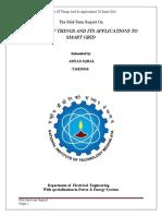 Mid Seminar Report